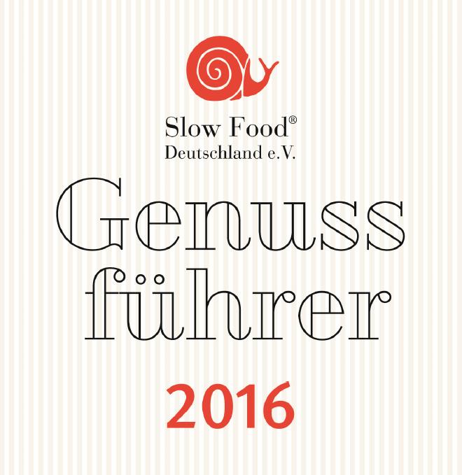 genussführer 2016