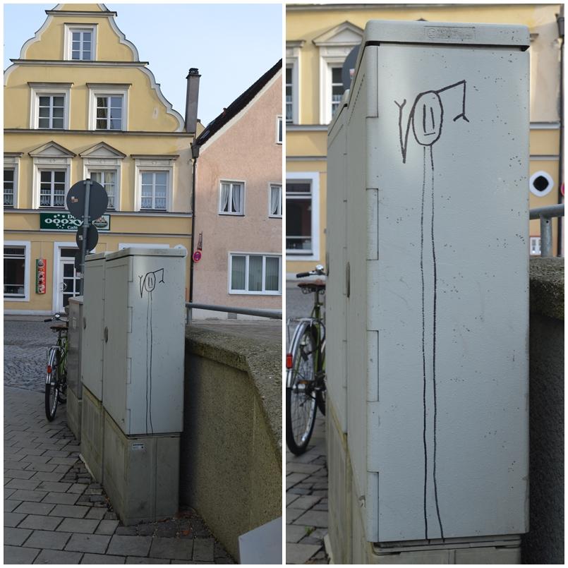 """114 """"Kreuzstraße"""""""