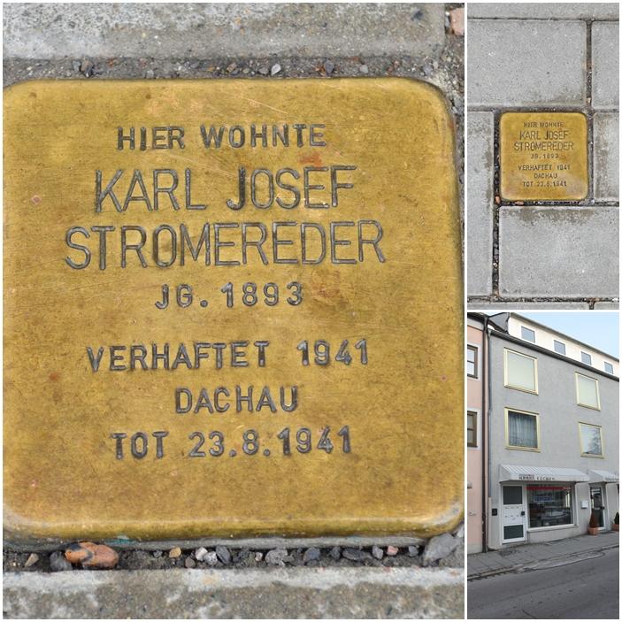 ST Beckerstraße