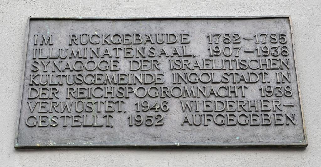 ST Synagoge