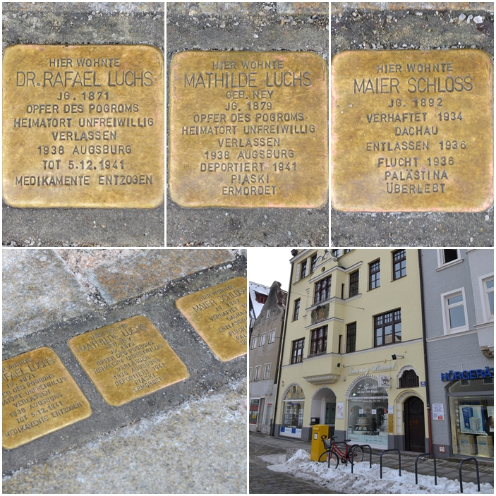 ST Theresienstraße