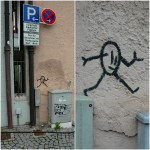 """3 """"Anatomiestraße"""""""