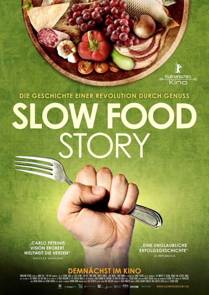 slowfood film