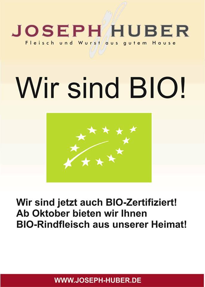 huber bio2