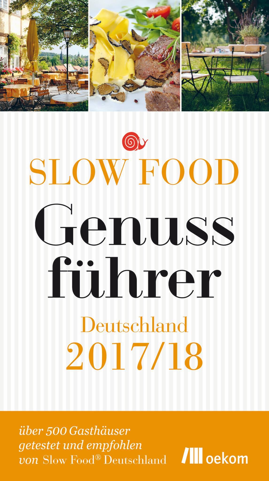 genussführer 2017